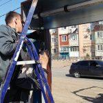 рольворота в Астрахани